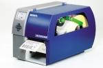 BP-Precision; prezieser Druck in 200, 300, 600 dpi